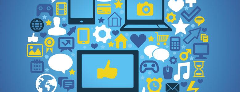Employers, Social Media, Custom Staffing