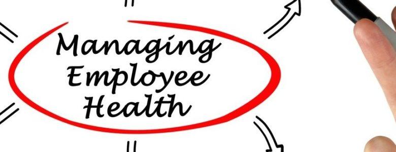 Managing Employee Health